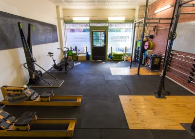 Personal Training Camberwell Indoor Private Training