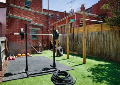 Personal Training Camberwell Outdoor Group Training